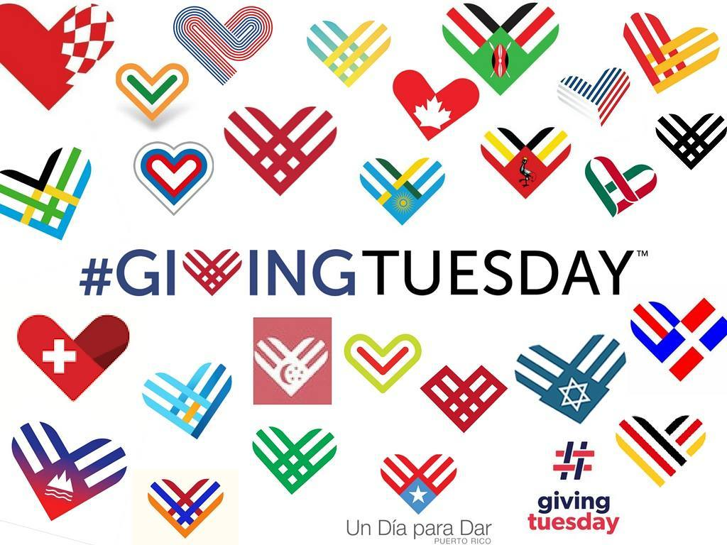 #GivingTuesday for Accessible Legal Services